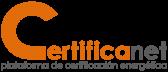 plataforma de certificación energética · certificanet