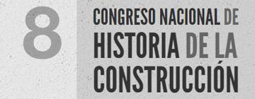 logo congreso historia de la construcción · arquible