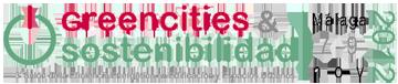 logo greencities · arquible