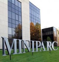 certificación energética miniparc · madrid