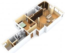 reforma de vivienda adaptada para discapacitado · madrid