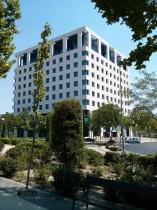 certificación energética edificio ábside · madrid
