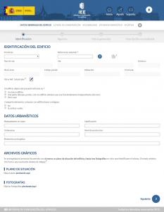 informe de evaluación de edificios · arquible