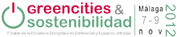 logo greencities · arquible